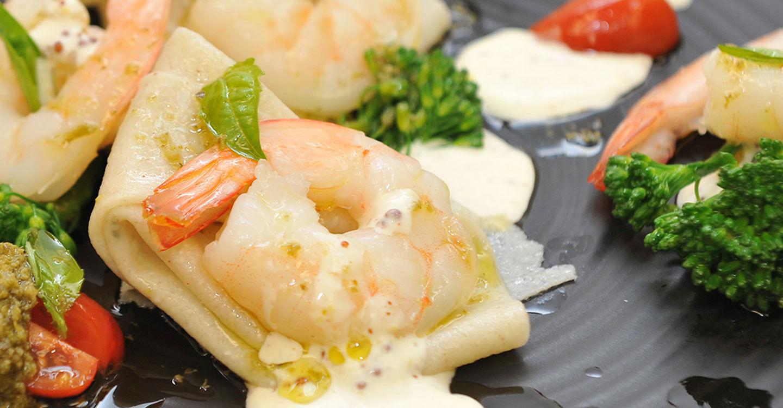 OceanWise Shrimp