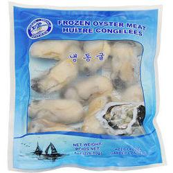 Ocean Wise Oyster Meat
